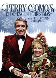 Perry Como Olde English Christmas DVD