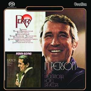 Perry Como - SACD Two-Fer