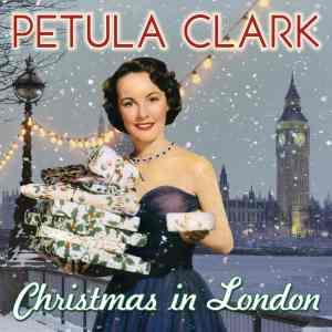 Petula Clark Christmas in London