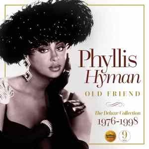 Phyllis Hyman Old Friend