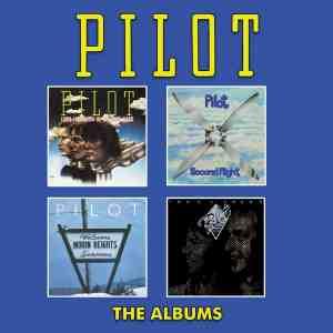 Pilot The Albums 1