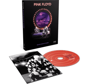 PinkFloyd DelicateSoundofThunder BluRay