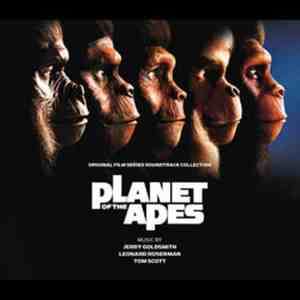 Planet of the Apes Box