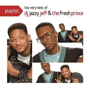 Playlist - DJ Jazzy Jeff
