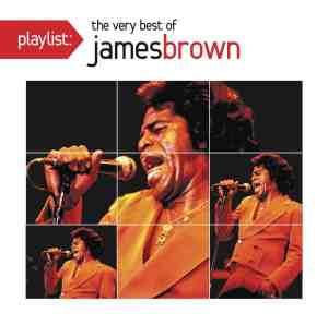 Playlist - James Brown