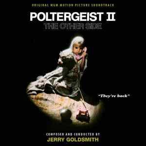 Poltergeist II B