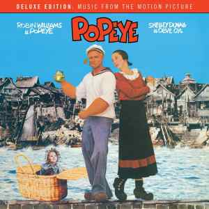Popeye Complete OST