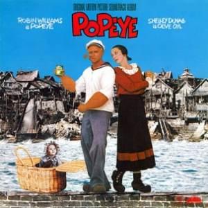Popeye OST