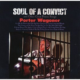 Porter - Soul of a Convict