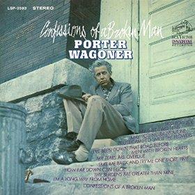 Porter Wagoner - Confessions