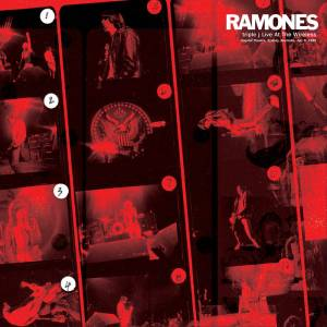 Ramones Triple J