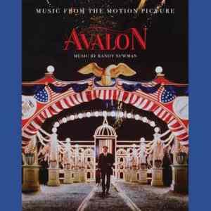 Randy Newman Avalon