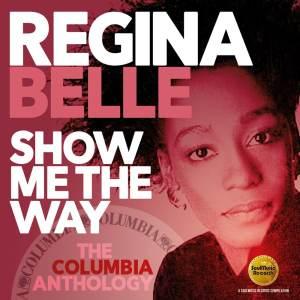 ReginaBelle ShowMeTheWay
