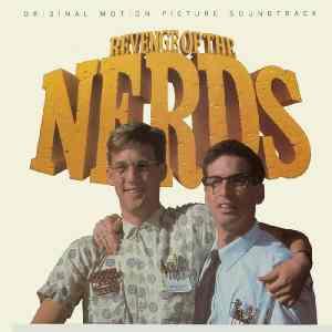 Revenge of the Nerds OST
