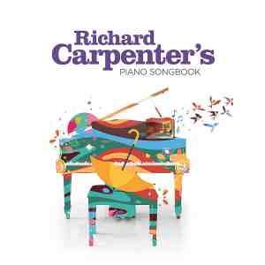 Richard Carpenter Piano Songbook