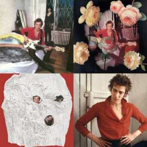 Richard Hell Complete Destiny Street