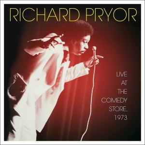 Richard Pryor Comedy Store 1973