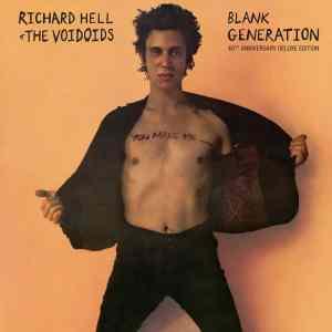 Tori Amos, Richard Hell Lead Rhino's Record Store Day Black Friday Slate