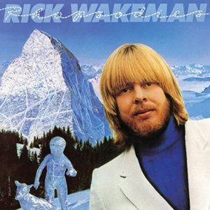 Rick Wakeman Rhapsodies