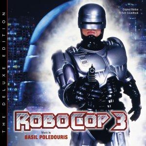 Robocop 3 OST