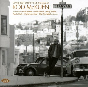 Seasons In The Sun: Frank, Dusty, Petula, More Salute Rod McKuen On New Anthology