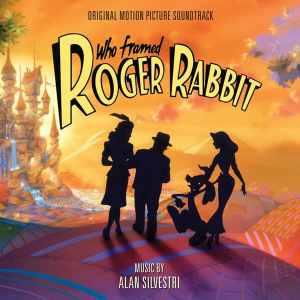 Intrada's Valiant Effort: A Deluxe 'Roger Rabbit' Soundtrack From Disney!