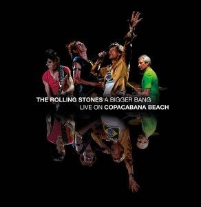 Rolling Stones A Bigger Bang Live