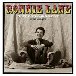 RonnieLane JustForAMoment Music1973 1997 pl