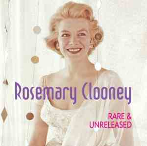 Rosemary Clooney, Jim Reeves Rarities Arrive From Mint Audio
