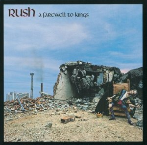 Rush - Farewell