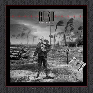 Rush Permanent Waves SDE