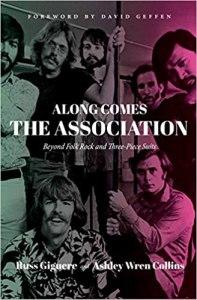 Russ Giguere Along Comes The Association