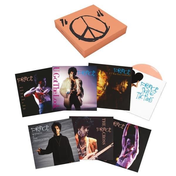 SOTT vinyl box