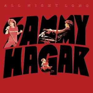 Sammy Hagar All Night Long