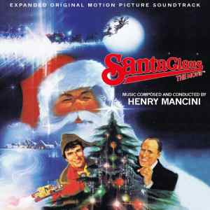 Santa Claus the Movie OST