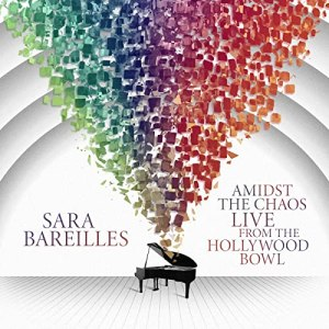 Sara Bareilles Live from the Hollywood Bowl
