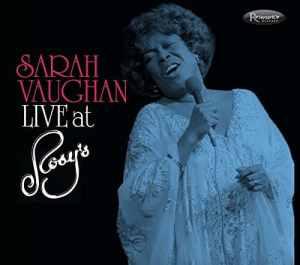 Sarah Vaughan Rosys