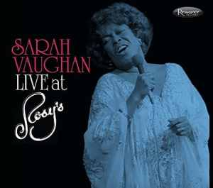 Sarah Vaughan - Rosy's