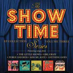Show Time Series Volume Three