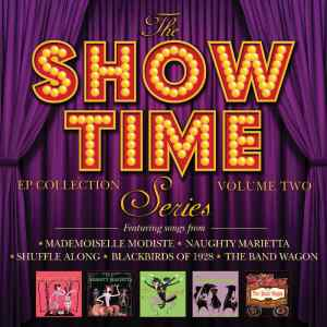 Show Time Series Volume Two
