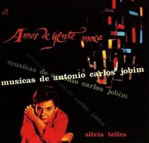 Silvia Telles - Amor