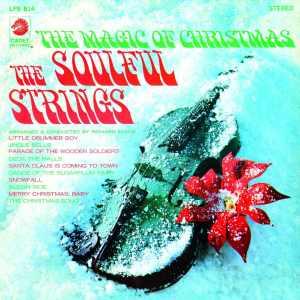 Soulful Strings - Christmas