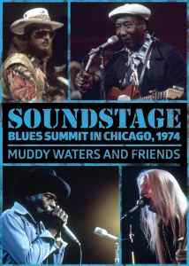 Soundstage - Blues Summit