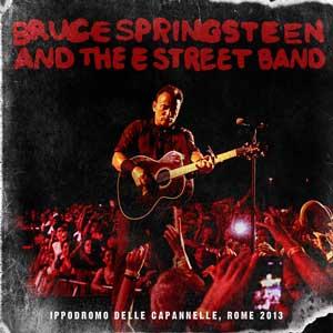 Springsteen Ippodromo
