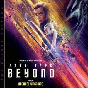 Star Trek Beyond Deluxe