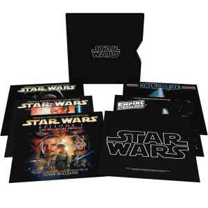 Star Wars - Ultimate Vinyl