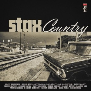 "Holiday Gift Guide Review: Various Artists, ""Stax Country"""