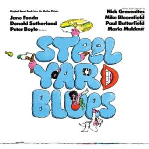 Steelyard Blues