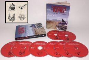 Stephen King Varese