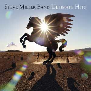 SteveMiller UltimateHits CVR